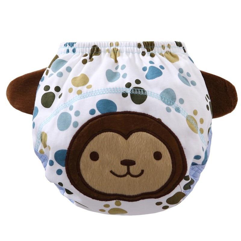 [해외]3pcs /lot  2016 new modeling learning pants cloth diapers C-KBL011-3/3pcs /lot  2016 new modeling learning pants cloth diapers C-KBL011-3