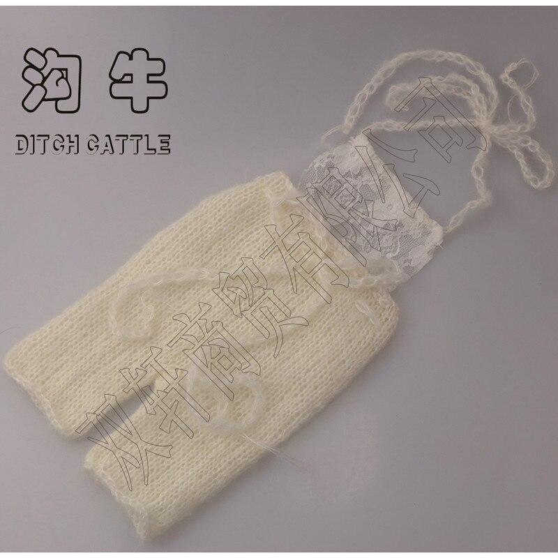 [해외]신생아 사진 소품, 사진 의류 바지 바지/신생아 사진 소품, 사진 의류 바지 바지