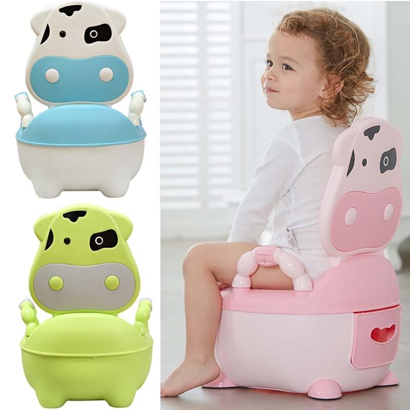[해외]Cowco 만화 아기 화장실 변기 좌석 휴대용 화장실 접는 사다리 의자 새로운 브랜드 휴대하기 쉬운 세척/Cowco 만화 아기 화장실 변기 좌석 휴대용 화장실 접는 사다리 의자 새로운 브랜드 휴대하기 쉬운 세척
