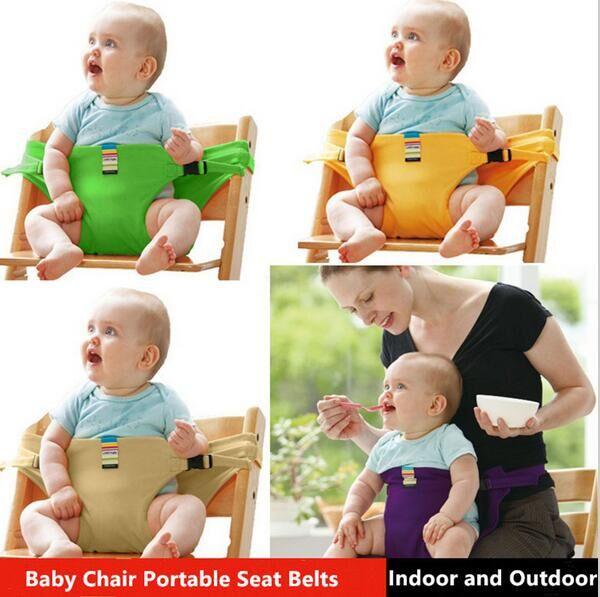 [해외]아기 의자 휴대용 유아 좌석 제품 식사 점심 의자/좌석 안전 벨트 수유 높은 의자 하네스 아기 수유 의자 62/아기 의자 휴대용 유아 좌석 제품 식사 점심 의자/좌석 안전 벨트 수유 높은 의자 하네스 아기 수유 의자 62