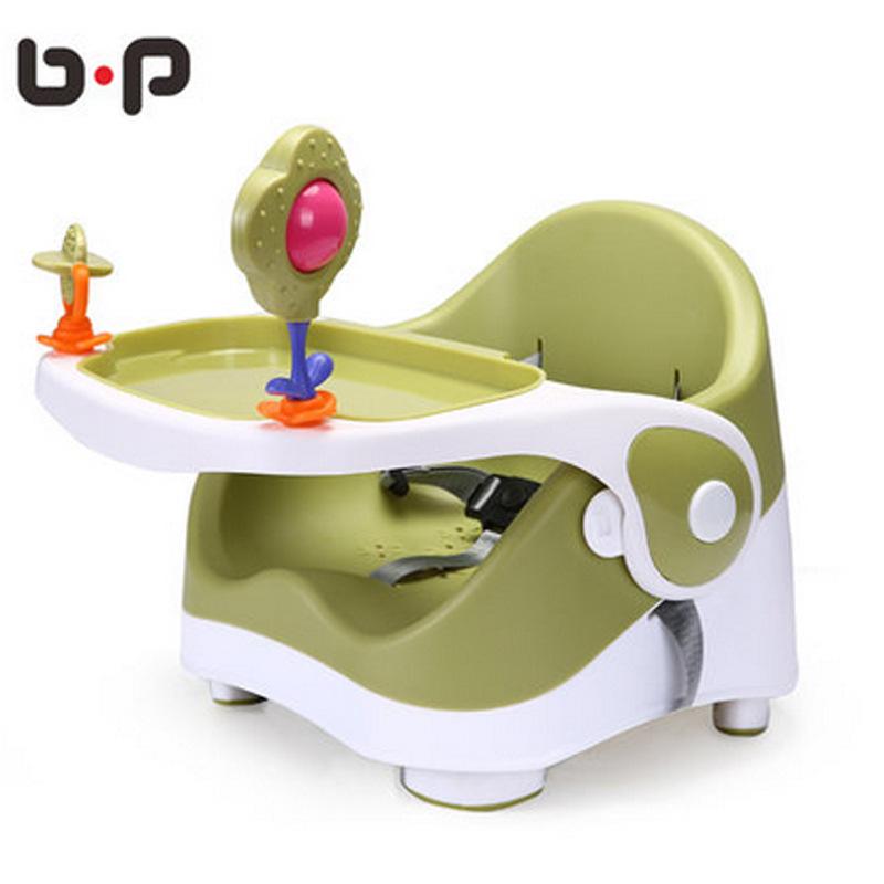 [해외]어린이를휴대용 다기능 베이비 의자 다이닝 체어 아기 시트 의자 Bb를 먹는 법을 배우십시오/Portable Multifunctional Baby Chair Dining  Chair For Children To Learn To Eat Baby Seat Stool