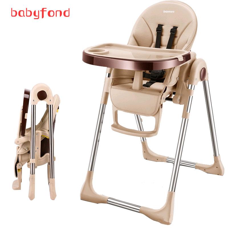[해외]Baoneo 베이비 높은 의자 다기능 휴대용 접이식 테이블 의자 본격적인 휴대용 베이비 좌석 아기 식탁/Baoneo Baby Highchairs Multi-functional Portable Folding Table Chair authentic portable