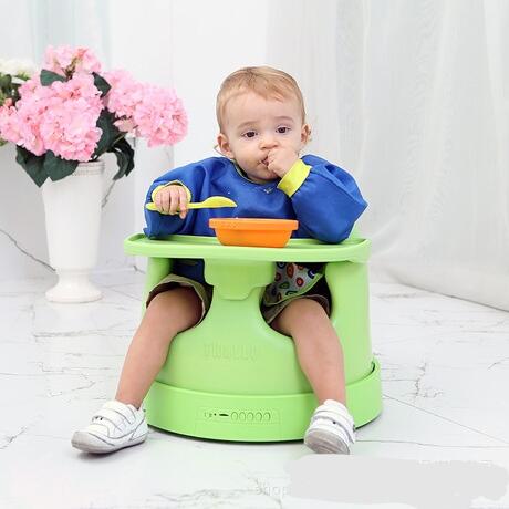 [해외]아기 테이블 부스터 좌석 수유 테이블 의자 아기 식사 의자 MP3 음악 다기능 휴대용 플라스틱 2018 새로운/Baby table Booster Seats Feeding table chair Baby dining chairMP3 music multi-functi