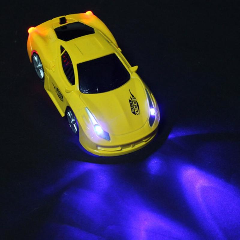 [해외]RTG 미니 벽 등반 등산가 RC ??Racer 원격 제어 자동차 키즈 선물 장난감 경주/RTG Mini Wall Floor Climbing Climber RC Racer Remote Control Racing Car Kid Gift Toy