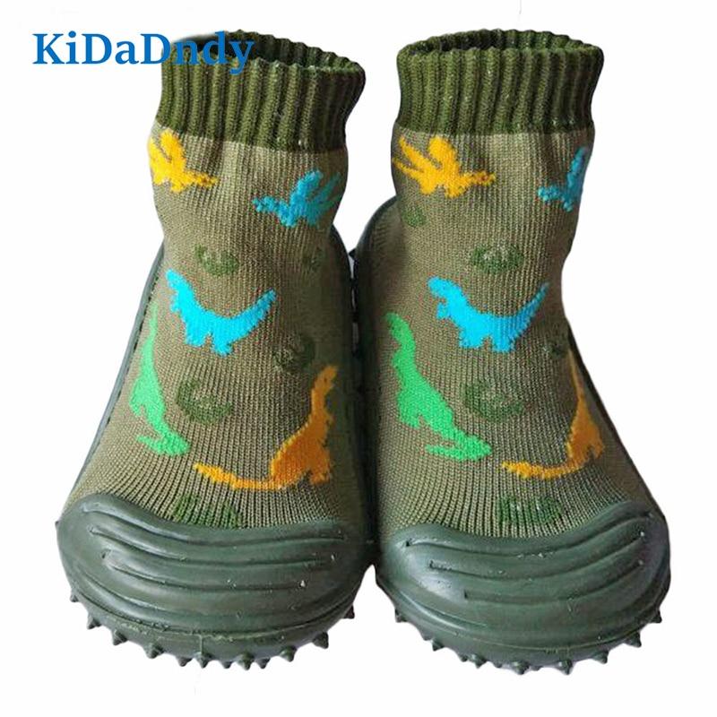 [해외]Kidadndy 아기 유아 실내 바닥 양말 첫 워커 신발 양말 고무 발바닥 anti slip 유아 양말 아기 gxy035/Kidadndy 아기 유아 실내 바닥 양말 첫 워커 신발 양말 고무 발바닥 anti slip 유아 양말 아기 gxy035