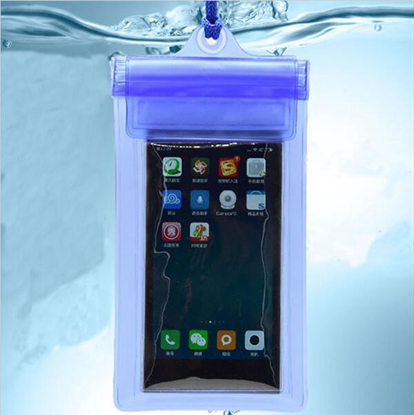 [해외]수영장 액세서리 방수 핸드폰 가방 야외 수영 스노클링 표류 휴대용 방수 가방/수영장 액세서리 방수 핸드폰 가방 야외 수영 스노클링 표류 휴대용 방수 가방