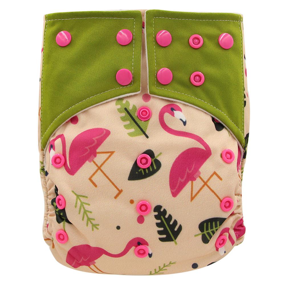 [해외]Ohbabyka 베이비 천 기저귀 커버 2018 새 도착 재사용 가능한 아기 기저귀 커버 기저귀 빨 Ajustable AI2 포켓 기저귀/Ohbabyka Baby Cloth Diaper Cover 2018 New Arrival Reusable Baby Nappi
