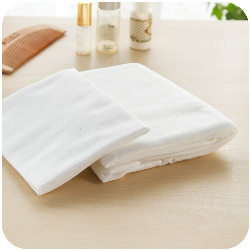 [해외]일회용 수건 초 흡수성 어린이 여행 비즈니스를부직포 흰색 타월 호텔 & 마사지 센터/Disposable towels super water absorbent Non-Woven white towel  for child travel business outdoo