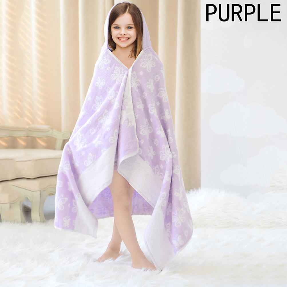 [해외]사랑스러운 귀여운 동물 모양의 아이 아기 목욕 타올 후드 아기 수건 목욕 가운 외투 아기 담요 4 COLORS/Lovely Cute Animal Shape Kid Baby Bath Towel Hooded Baby Towel Bathrobe Cloak Baby B