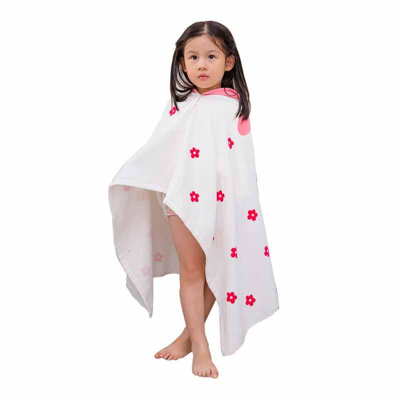 [해외]어린이 만화 베이비 타올 목욕 가운 소년 소녀 면화 목욕 가운 타올 테리 유아 어린이 목욕 랩 감아 유아용 사이즈 뉴/Children&s Cartoon Baby Bath Towel Bathrobe Boy Girl Cotton Bathrobe Towel Terry