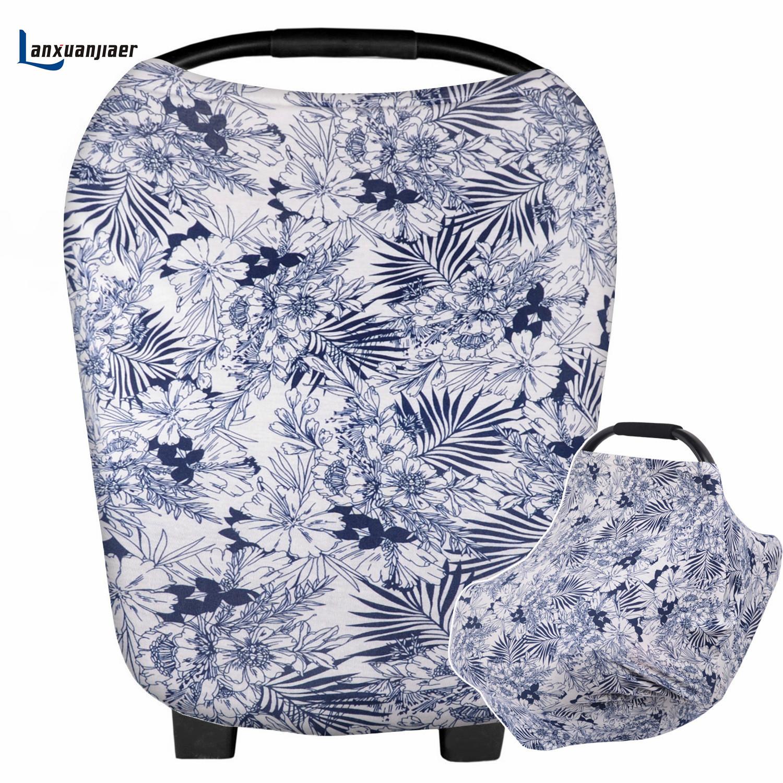 [해외]Lanxuanjiaer 엄마를간호 커버 아기 유모차 자동차 좌석 커버 통풍 일광 그늘 천막 방진 담요 음영 커버/Lanxuanjiaer nursing cover for mom Baby Stroller Car Seat Cover Breathable Sun Shad