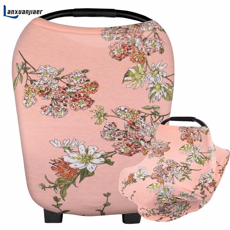 [해외]Lanxuanjiaer 기저귀 커버 간호 아기 쇼핑 카트 커버 안티 더러운 패션 아기 안전 좌석 아기 의자 커버 높은 수량/Lanxuanjiaer nappy nursing cover Baby Shopping Cart Cover Anti Dirty fashion