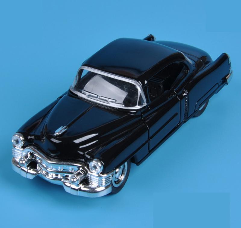 [해외]1:32 캐딜락 자동차 모델 합금 다시 당겨 음향 광학 클래식 빈티지 집단 자동차 장난감/1:32 Cadillac Car Model Alloy Pull back Acousto-optic Classic Vintage Collective Car Toy