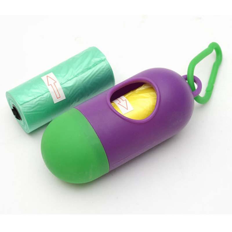 [해외]10 Rolls / lot = 200 Pc 쓰레기 봉투 여행 기저귀 가방 아기 기저귀 기저귀 일회용 일회용 쓰레기 봉투 아기 건강 관리 키트/10 Rolls/lot = 200 Pcs Garbage Bags Travel Nappy Bags Baby Diaper N