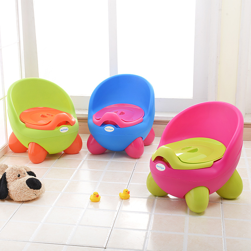 [해외]아이들의 냄비 플라스틱 아늑한 아기 화장실 훈련 소년 소녀 UniKids 어린이 변기 휴대용 아기 어린이 & 변기 의자/Children&s Pot Plastic Cozy Baby Toilet Training Boy Girls UniKids Child To