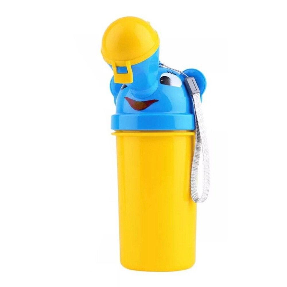 [해외]5 팩 귀여운 아기 소년 휴대용 소변기 여행 자동차 화장실 어린이 차량 화장실/5 pack Cute Baby Boy Portable Urinal Travel Car Toilet Kids Vehicular Potty