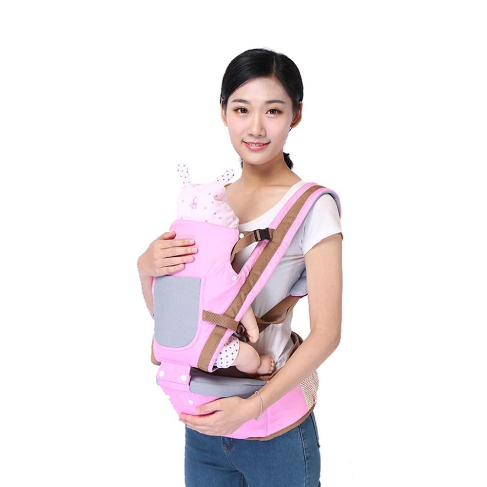 [해외]Bethbear 새로운 편안한 통풍 유아 베이비 다기능 아기 의자 정학 파우치 베이비 캐리어 배낭 포장 캥거루/Bethbear New Comfortable Breathable Infant Baby Multifunctional Baby Stool Suspender