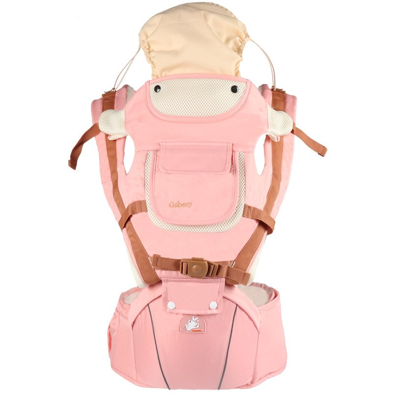 <span style=''>[해외]Gabesy Baby Carriers 인체 공학적 유아 배낭 베이비 케어 엉덩이 시..</span>
