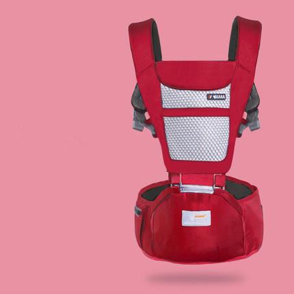 [해외]베이비 캐리어 배낭 Canguru Baby Kangaroo 신생아 슬링 랩 portabebe 유아 백팩 Hipseat/Baby Carrier Backpacks Canguru Baby Kangaroo Newborn Sling Wrap portabebe toddle