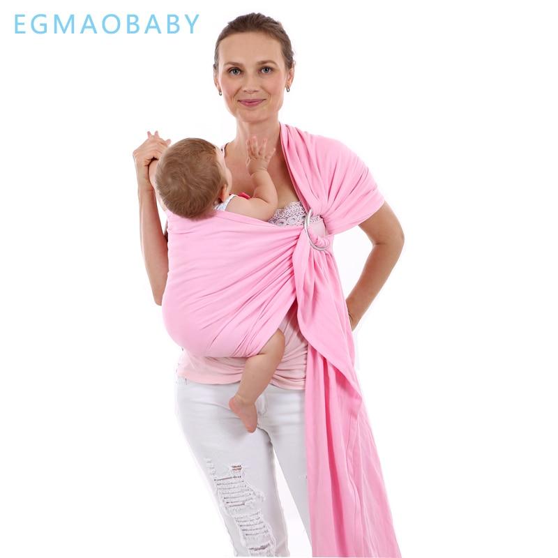 [해외]힙합 베이비 랩 링 유아용 아기 캐리어 베이비 워터 링 슬링 캐리어 경량의 메쉬 베이비 랩/Hip Baby Wrap Ring Sling Baby Carrier for Infants and Toddlers Baby Water Ring Sling Carrier Li