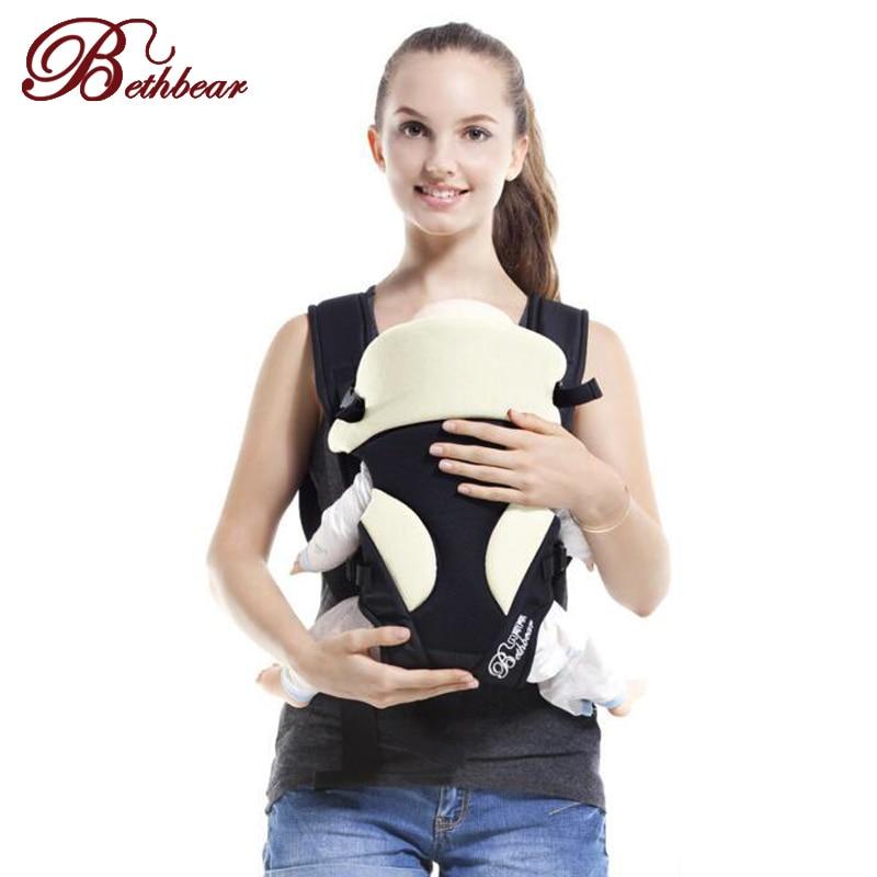 [해외]Bethbear 2-30 M 고전적인 튼튼한 새 태어난 아기 캐리어 안락한 아기 슬링 패션 미라 어린이 슬링 랩 가방 유아 캐리어/Bethbear 2-30 M Classical Durable New Born Baby Carrier Comfort Baby Slin