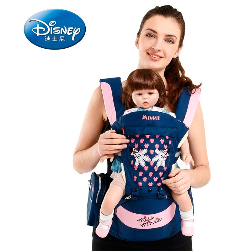 [해외]베이비 캐리어 디즈니 액세서리 신생아를슬링 아기를 운반하기배낭 아기를 운반한다 hipseat 유아 캥거루/Baby carrier  Disney accessories Sling for newborns  backpack for carrying a baby  carr