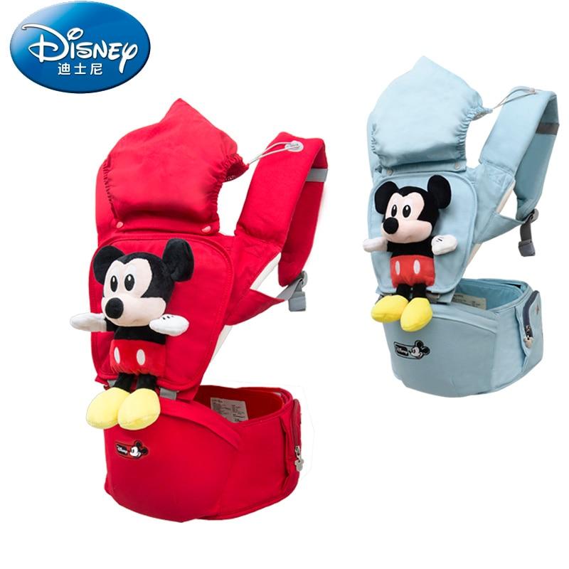 [해외]아기 운반 대 디즈니 부속품 아기 캥거루 canguru hipseat 포장 운반 대 배낭 유아 아기 슬링/Baby carrier  Disney accessories  baby kangaroo canguru hipseat wrap carrier backpack f