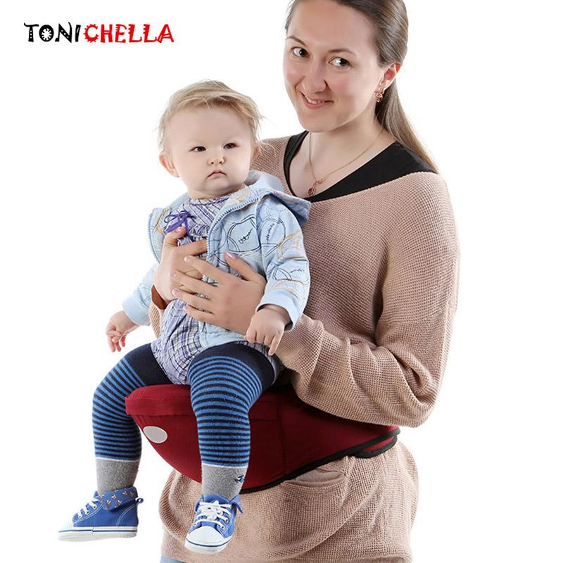[해외]통기성 아기 캐리어 편안한 슬링 배낭 인간 환경 공학 Hipseat 신생아 다기능 유아 허리 의자 좌석 CL5486/Breathable Baby Carrier Comfortable Sling Backpack Ergonomic Hipseat For Newborn