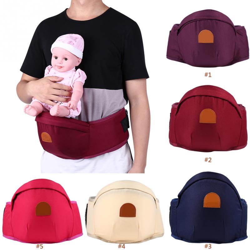 [해외]아기 캐리어 허리 스툴 워커 조정 유아 유아 앞 캐리어 벨트 배낭 키즈 슬링 잡아 Hot 엉덩이 시트 벨트/Baby Carrier Waist Stool Walker Adjustable Infant Toddler Front Carrier Belt Backpack