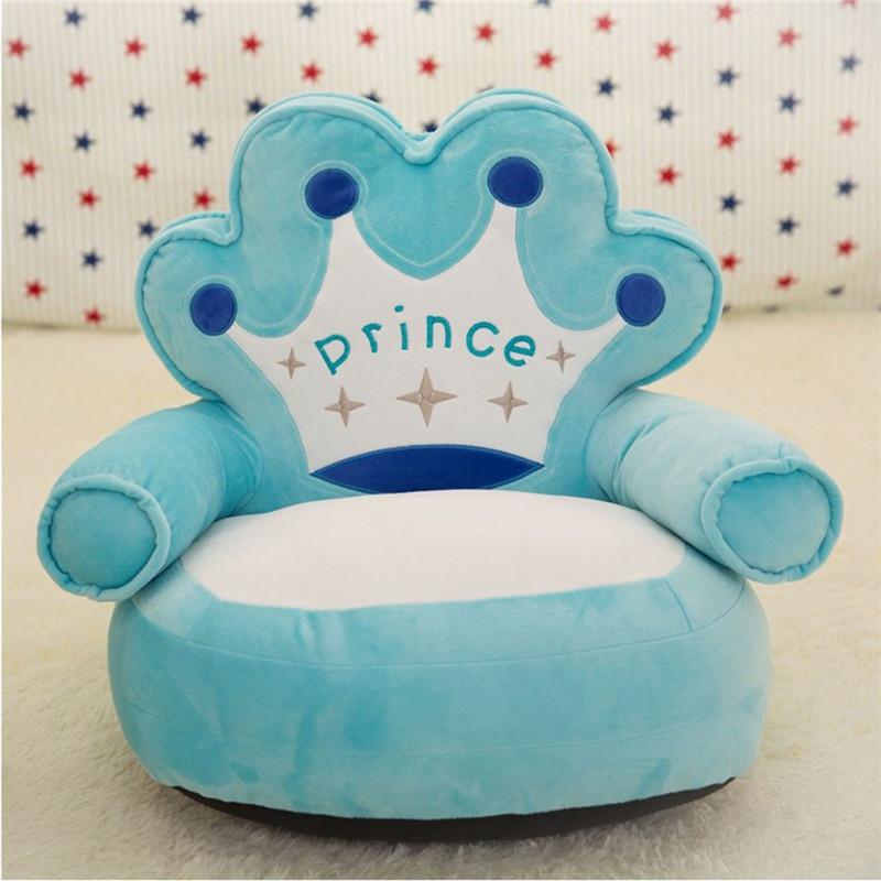 [해외]뜨거운 유아 어린이 귀여운 콩 가방 소파 빨 아기 침대 신생아 좌석 간호 아기 소프트 의자 침대/Hot Infant Kids Cute Bean Bag  Sofa Washable Baby Bag Newborn Seat For Nursing Baby Soft Cha