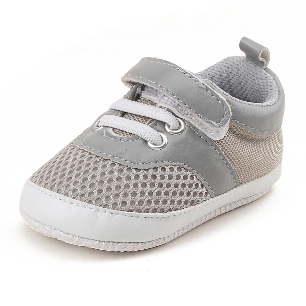 [해외]Delebao 에어 메쉬 소프트 베이비 신발 슈퍼 저렴한 가격 스포츠 스타일 첫 워커/Delebao Air Mesh Soft Baby Shoes Super Cheap Price Sports Style First Walkers