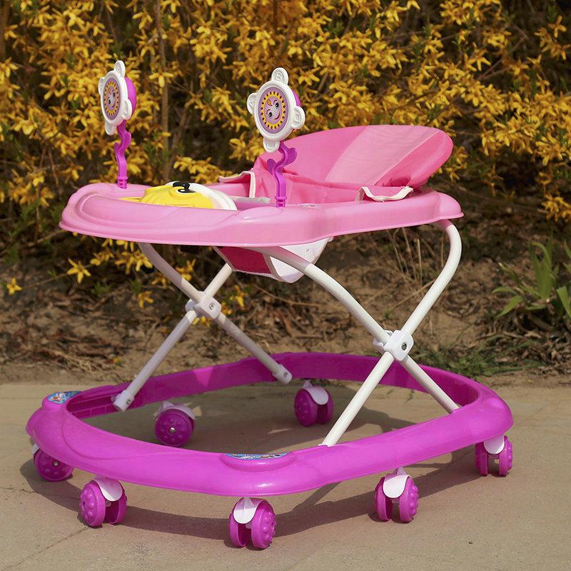 [해외]아기 워커 CarWheels 점퍼 유아 접는 아기 출입구 점퍼 워커 조수 높은 의자 활동 워커 베이비 캐리어/Baby Walker CarWheels Jumper Infant Folding Baby Doorway Jumper Walker Assistant High