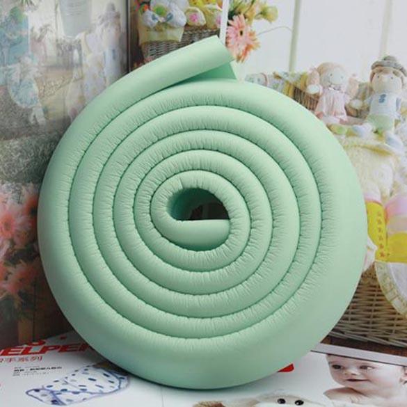 [해외]아기 안전 책상 테이블 보호 스트립 보안 쿠션 어린이를충돌 방지 프로텍터 어린이 소프트 코너 프로텍터/Baby Safe Desk Table Protective Strip Security Cushion Anti-crash Protector For Kids Chil