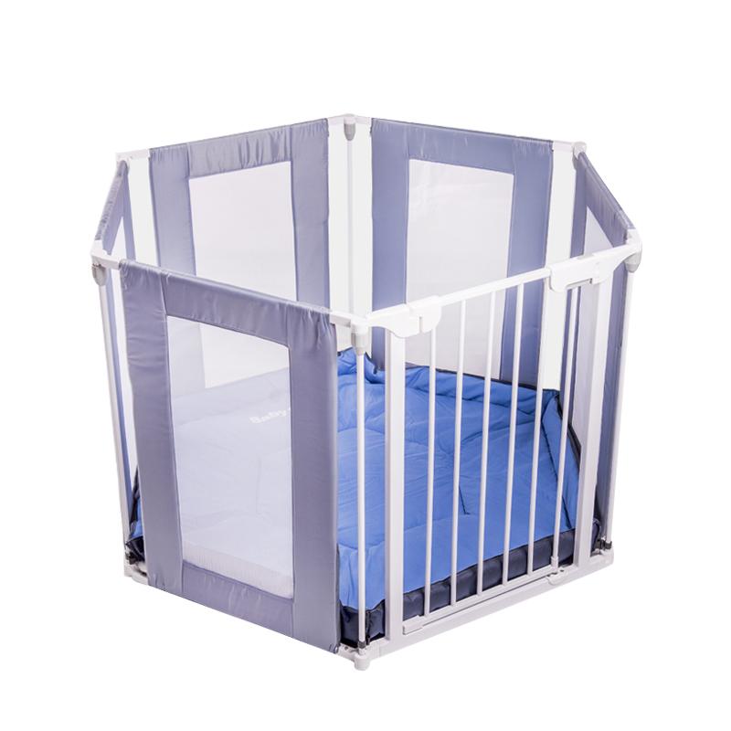 [해외]베이비 세이프 베이비 크롤링 유아 울타리 아동용 게임 울타리 베이비 안전 배리어 장난감/Babysafe Baby Crawl Toddler Fence Children&s Game Fence Baby Safety Barrier Toy