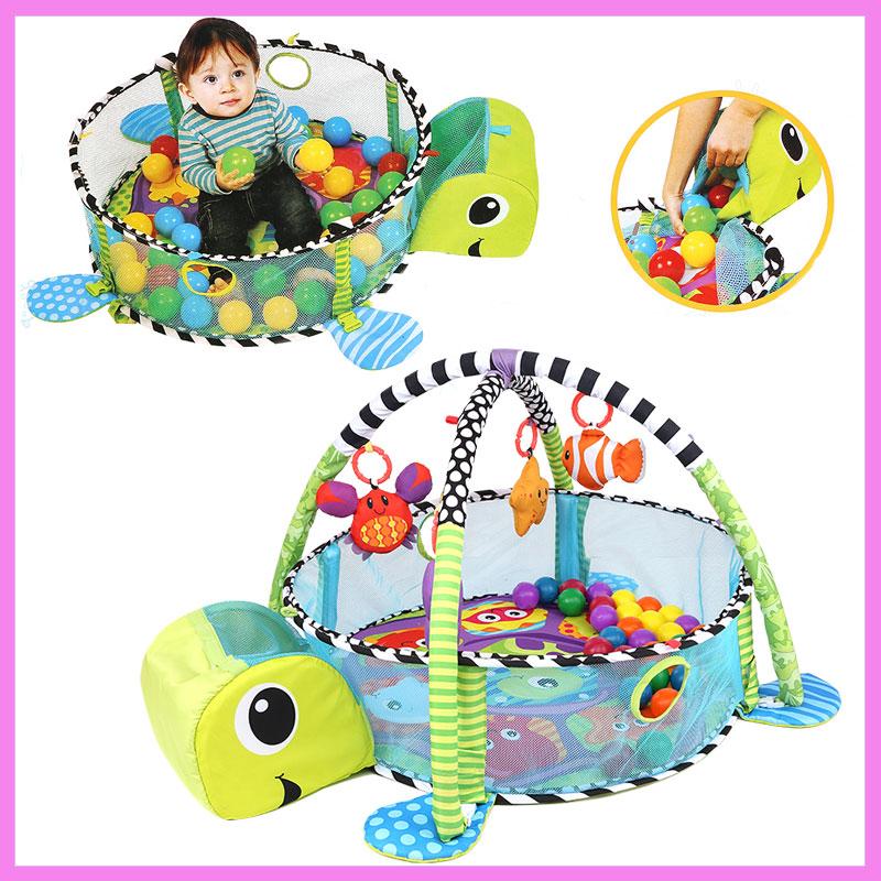 [해외]겨울 아기 ??크롤링 패드 담요 열대 우림 아이들의 게임 활동 체육관 볼 구덩이 소변 아기 놀이터 울타리 풀/Winter Baby Crawling Pad Blanket Tropical Rainforest Children&s Game Activity Gym Bal