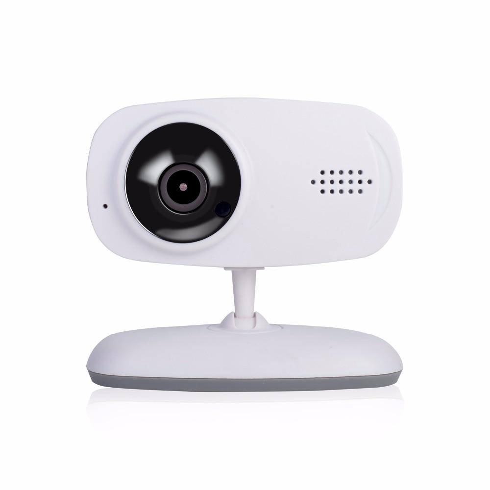 [해외]720P 무선 와이파이의 IP 카메라 베이비 모니터/720P Wireless WIFI IP Camera Baby Monitor