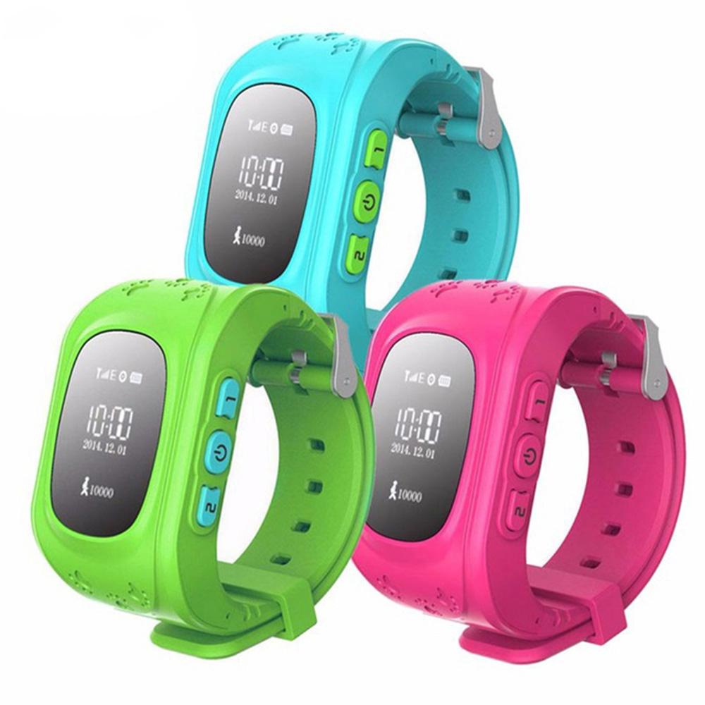 [해외]Q50 GPS 스마트 키드 안전 스마트 시계 SOS 전화 위치 찾기 로칼 트래커 아이 안티 분실 모니터 아기 손목 시계/Q50 GPS Smart Kid Safe Smart Watch SOS Call Location Finder Locator Tracker for