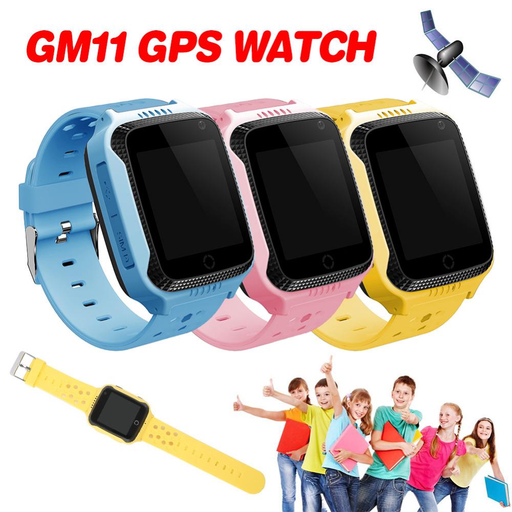 [해외]방수 어린이 GPS 키즈 스마트 시계 Wristwatchcamera GPS 안전 추적기 SOS 전화 방지 로스트 스크린? ? ???? ?? 전화/Waterproof Children GPS Kids Smart Watch Wristwatchcamera GPS Saf