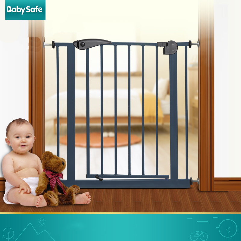 [해외]RU  85-194 cm 애완 동물 개 safte 울타리 자식 안전 게이트 울타리 격리 바/RU free ship    85- 194 cm pet dog safte fence child safety gate fence isolation bar