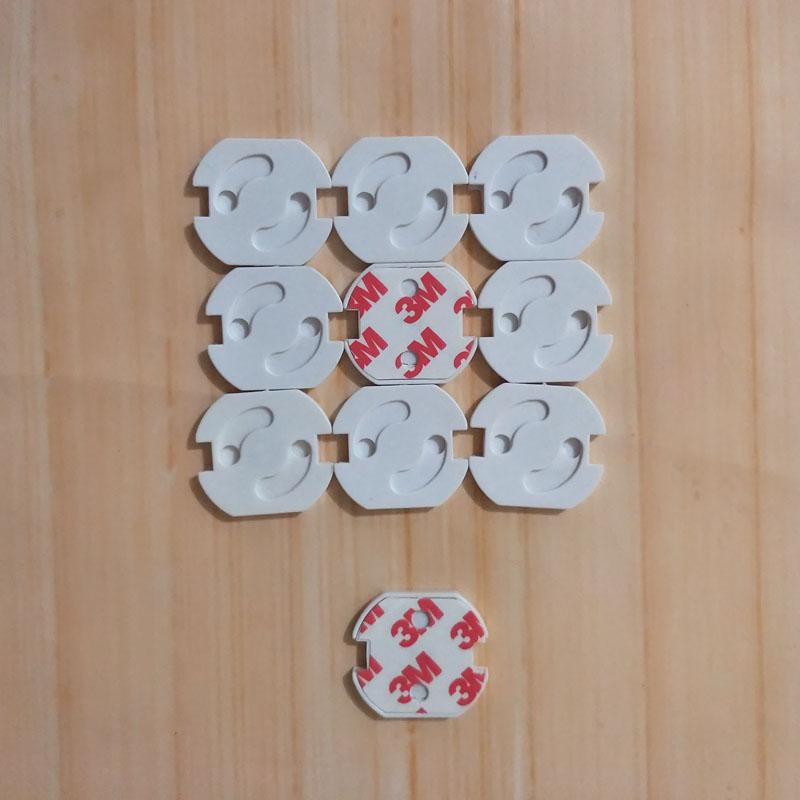 [해외]유럽 ??표준 소켓 보호 커버 12 팩/European standard socket protective covers 12 Pack