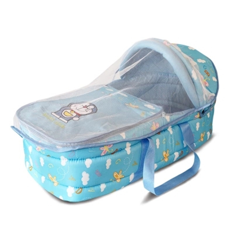 [해외]2018 휴대용 여행 크래들 자고 바구니 newborn baby basket0-5Month-7 개월 아기 기저귀 침대/2018 portable travelling cradle sleeping basket newborn baby basket0-5Month-7Mon