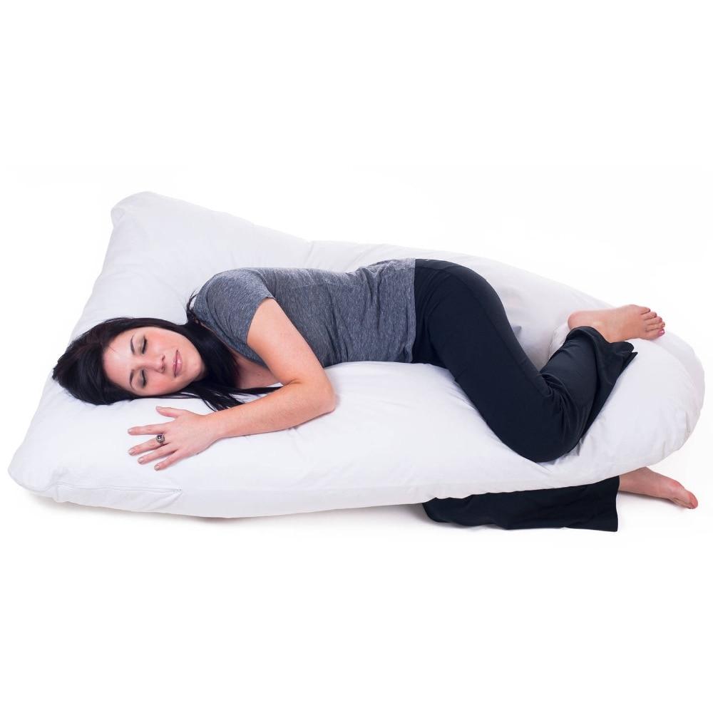 [해외]임신 베개 바디 빅 사이즈 출산 벨트 전신 캐릭터 임신 편안한 베개 임신 사이드 슬리퍼 쿠션/Pregnancy Pillow Body Big size Maternity belt full Body Character pregnancy Comfortable pillow