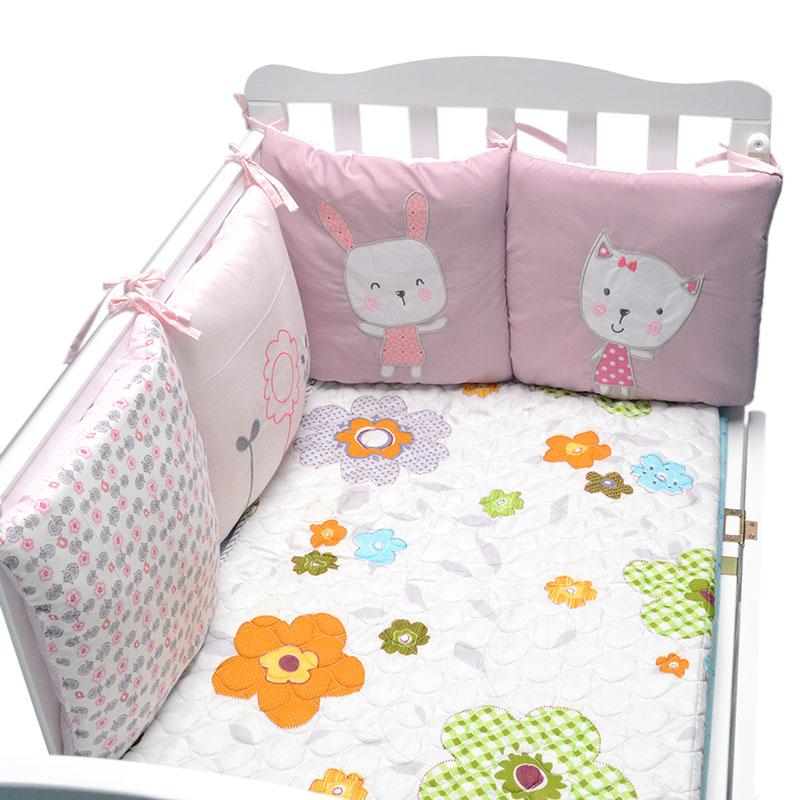 [해외]??유아용 침대 범퍼 유아용 침대 용품 보호 다기능 유아용 범퍼 세트 소년 범퍼 범퍼/  Cot Bumpers Baby Bedding Supplies Protected Multifunctional Baby Bumper Sets Bed Around Bumper f