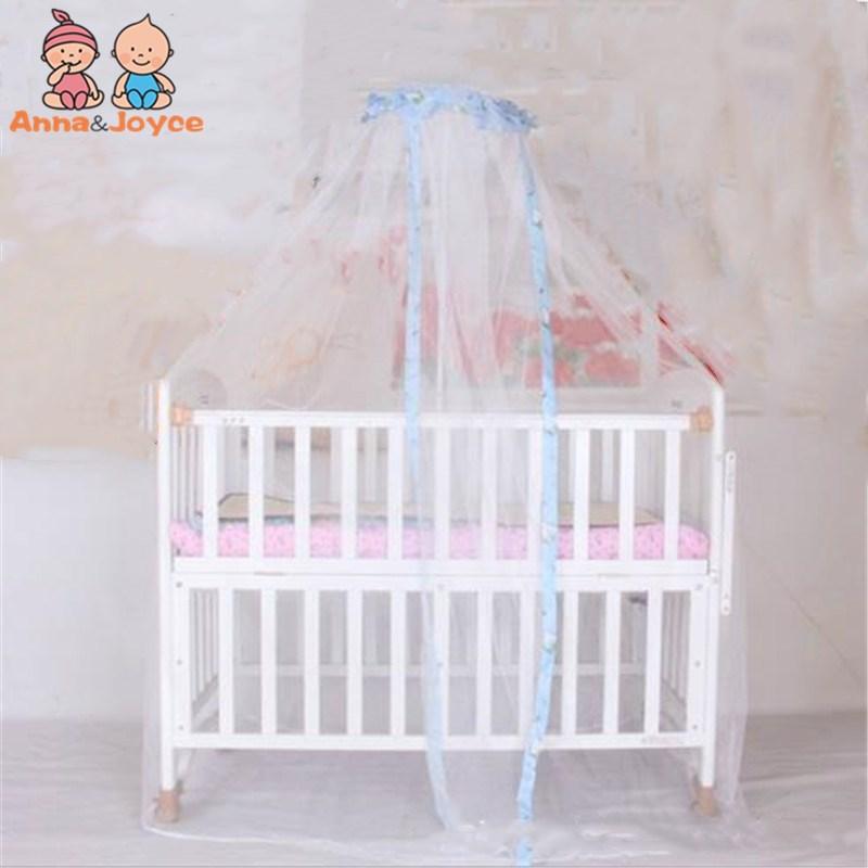 [해외]3 색 새 아기 침대 홈 모기장 귀여운 아기 공주 캐노피 어린이 침대 그물 침대 홈 보육을모기장/3 Colors New baby bed Home mosquito net Cute Baby Princess Canopy Crib Netting Dome Bed Mosq