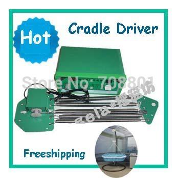 [해외]전기 요람 컨트롤러 나가던 크래들 드라이버/Electric cradle controller swinger cradle driver