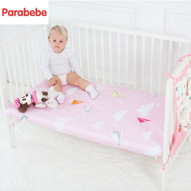 [해외]코튼 아기 침구 침대 환경 인쇄 및 염색 신생아면 시트/Cotton baby bedding bed Environmental printing and dyeing  Newborn cotton  sheets