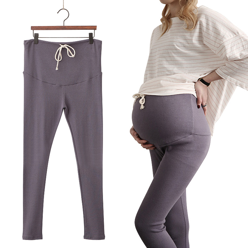 [해외]임신 여성을SMDPPWDBB 출산 레깅스 출산 복지 고탄성 임신 바지 조정 가능한 출산 바지/SMDPPWDBB Maternity Leggings for Pregnant Women Maternity Clothes High Elasticity Pregnancy Pa