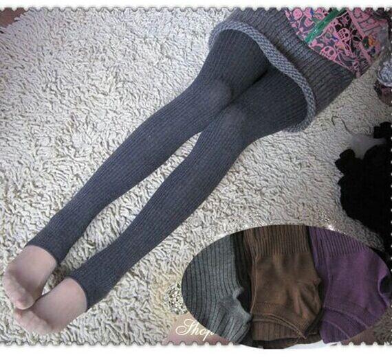 [해외]발에 색상 단계 패션 지원 배꼽 코 튼 출산 바지 레깅스 가을과 겨울에 임신 한 여자에 대 한/Color Step on the foot design Fashion Support Belly Cotton Maternity Pants Leggings for Pregn