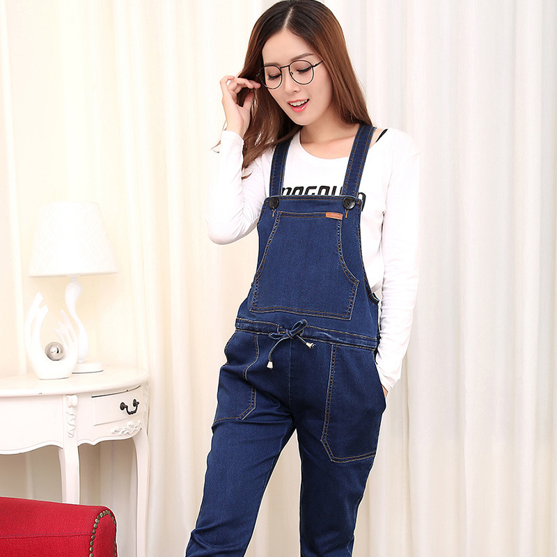 [해외]임신 한 여성을출산 바지 여성의 Enceinte 작업복 바지 봄 가을 임신 스트랩 의류 Hamile M-4XL/Maternity Pants for Pregnant Women Femme Enceinte Overalls Trousers Spring Autumn Pr
