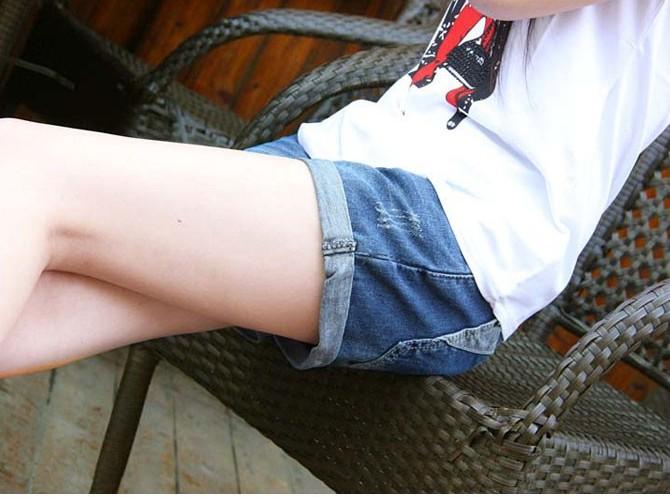 [해외]출산 반바지 임신 한 여성을여름 데님 의류 임신 한 청바지 마타이도 바지 Gravida New 2017/Maternity Shorts Summer Denim For Pregnant Women Clothing Pregnancy Clothes Short Jeans